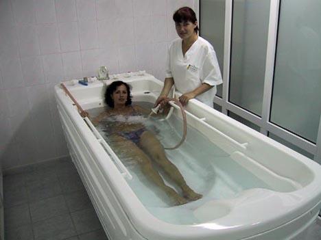 санатории где лечат коксартроз