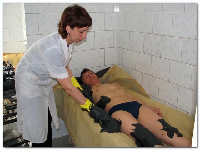 санатория-профилактория физиотерапевтическое лечение мочеполовой сист