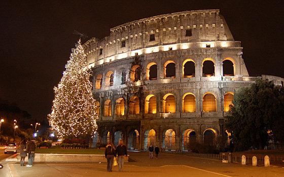 Год 2015 в италии встретить новый год в